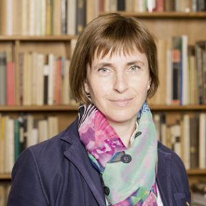 Prim. Univ.- Prof. Dr. med. univ. Astrid Chiari