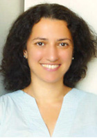 Dr. Christina Ayazi