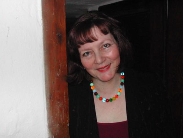 PhD Beatrix Beutinger-Menzen, MA