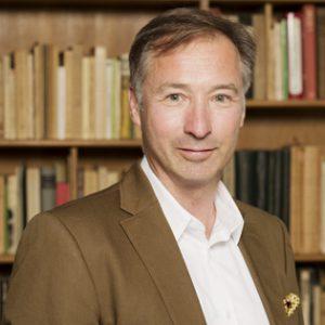 Prim. Univ. Prof. Dr. Martin Dominkus