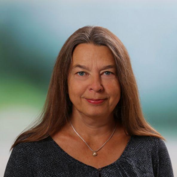 Dr. med. Andrea Friedrichs-Dachale
