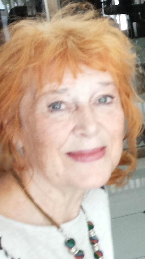 Prof. Dr.phil.habil.em. Ruth Hampe