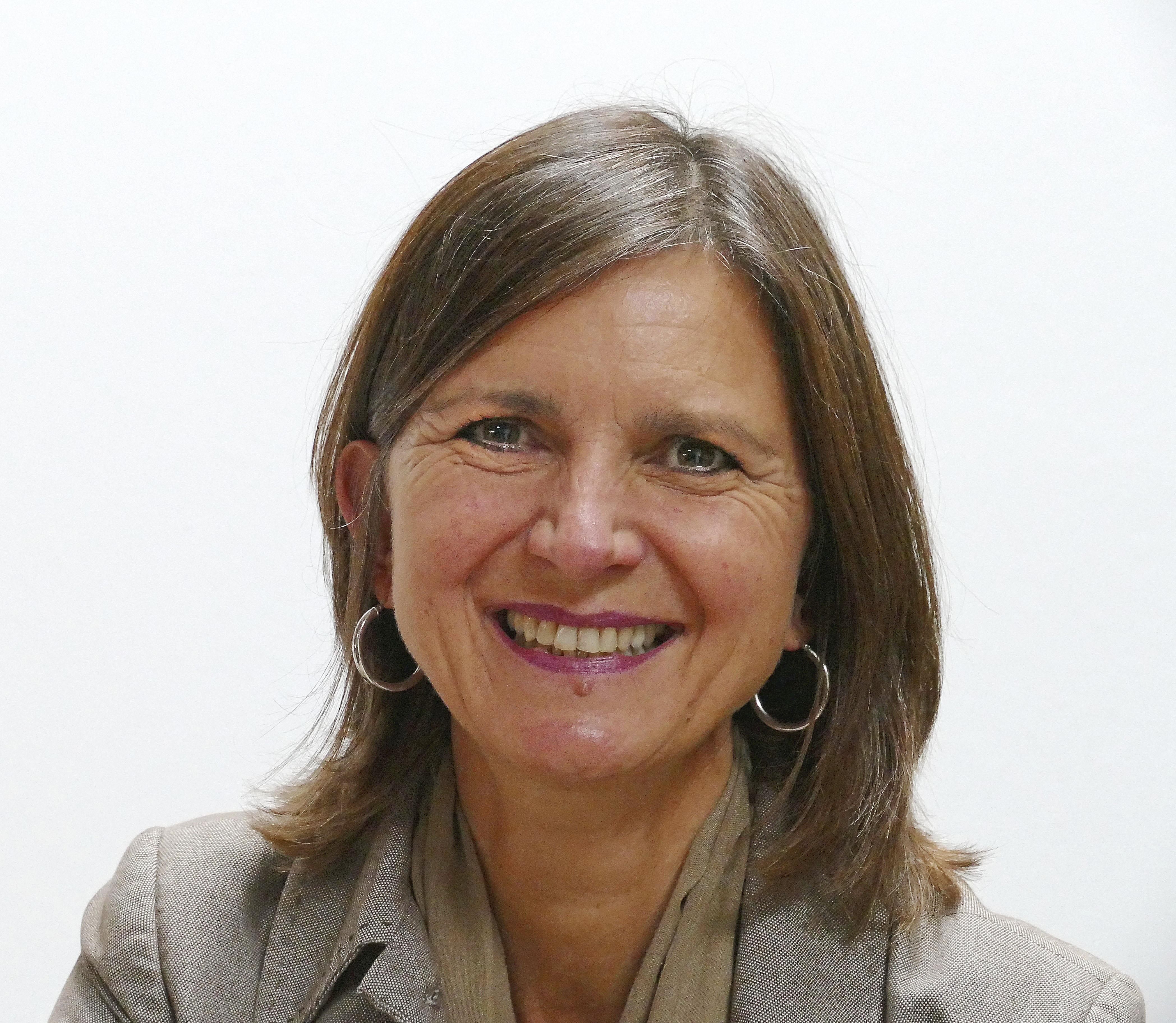 PhD Katja Watermann, MA