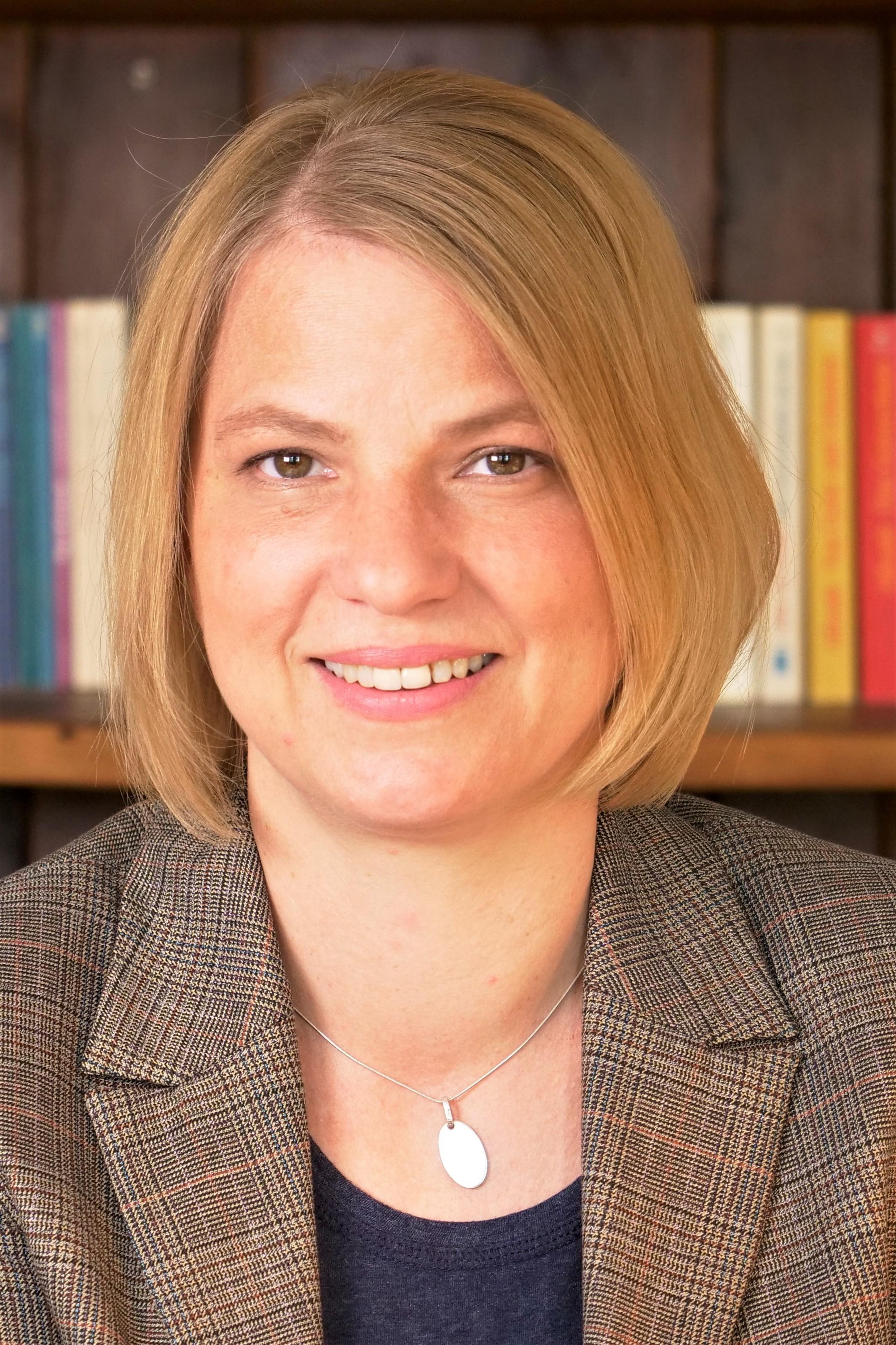 Christiane Winkelmann, M.A.