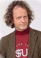 Ass. Prof. Dr. Erich Eder